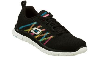 Skechers Womens Flex Appeal Something Fun